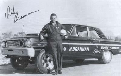 Dick Brannan Cd