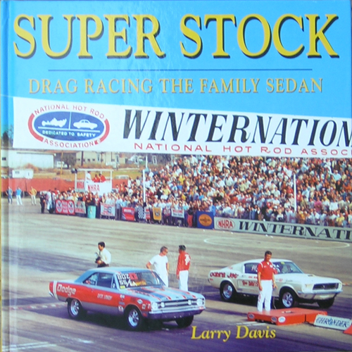 Image For Super Stock - 2001