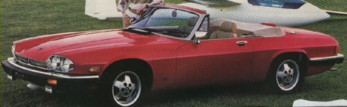 Image For 1990 Red Jag