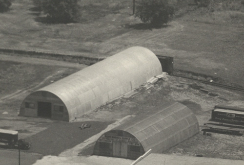 Image For Quonset - 1945