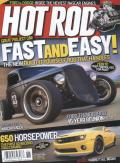 Hot Rod Fast and Easy -