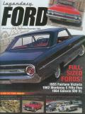 Legendary Ford - Nov/Dec 2006