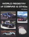 World Registry of Cobras & GT40s
